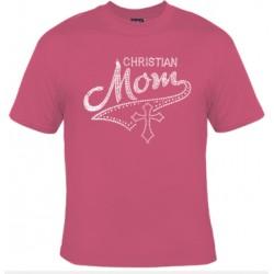 Christian Mom Tee (Short/Long Sleeves)