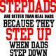 Stepdads Design