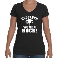 Educated Women Rock
