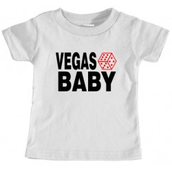 Vegas Baby Youth Tee