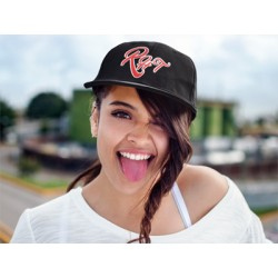 Rock Her Tees Hat