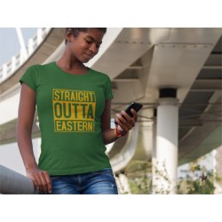 Straight Outta Eastern Tee