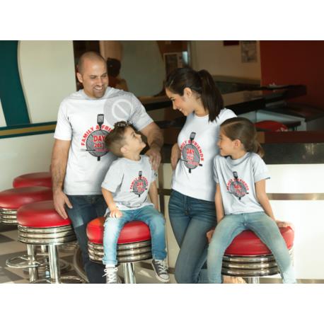 Harris-Smallwood Reunion Shirts (Customizable Design)