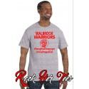 Walbrook Warriors: Long Live Mr. Pope